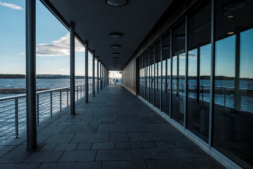 Contemporary Art Museum in Oslo Celebrating 25 Years