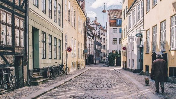 Little Paris, Copenhagen