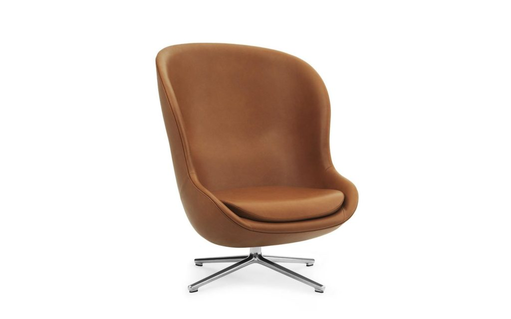 Danish Furniture Made for Hygge