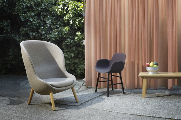 Danish Furniture Made for Hygge