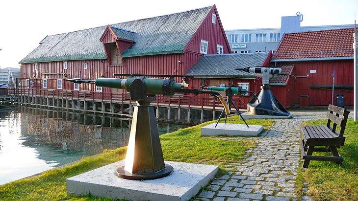 Tromsø – Paris of the North