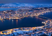 Tromsø – Paris of the North
