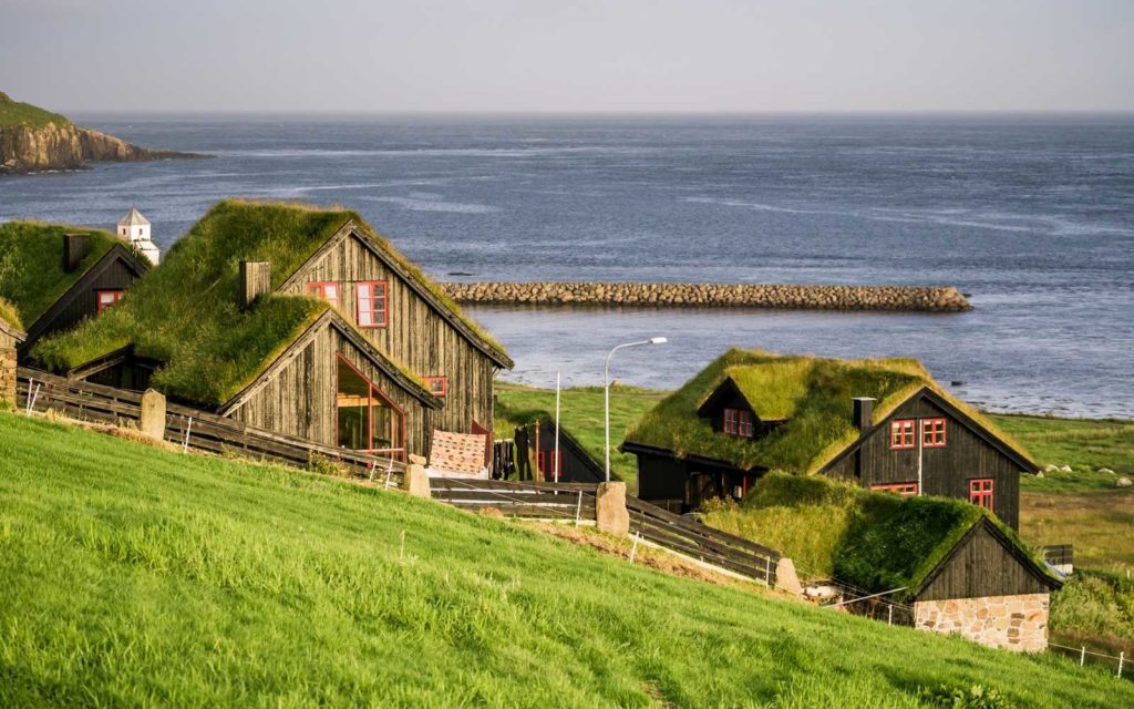 Faroe Islands - Grand, Wild and Majestic