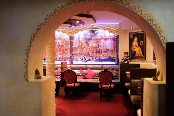 Exquisite Indian Dining in Oslo