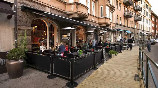 Culinary Malmö, Sweden