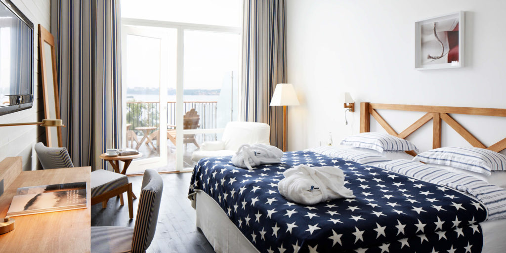 Enjoy a Stay in the Urban Archipelago of Stockholm