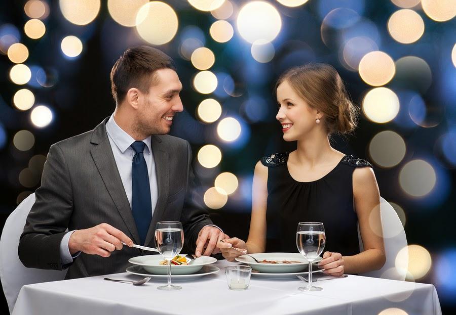 Introducing Oslo Dining Club