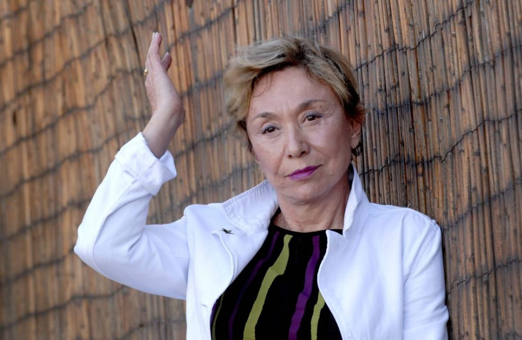 Philosopher Julia Kristeva - Honorary Guest Speaker in Oslo