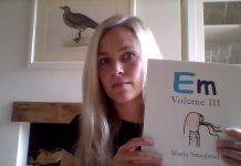 Swedish Columnist and Illustrator Turned Her Life Into a Cartoon