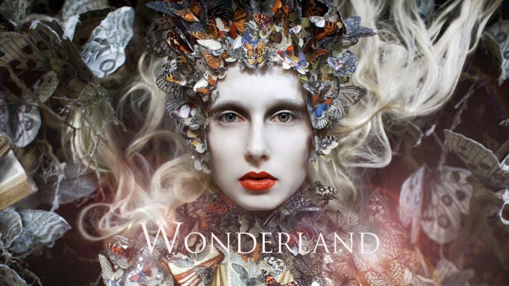 Wonderland in Stockholm