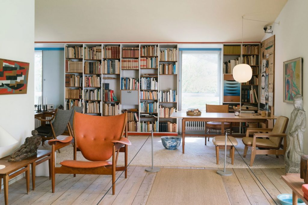 Finn Juhl – The Golden Age of Danish Design