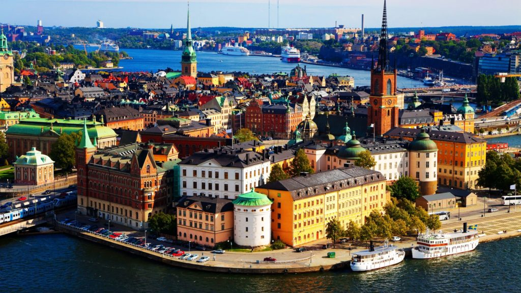Indian Tourists are Looking to Scandinavia