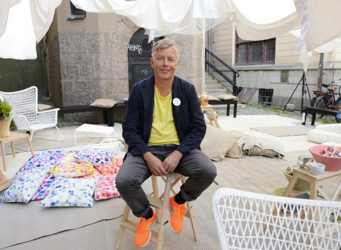 IKEA's Head of Design Starts His Own Design Consultancy