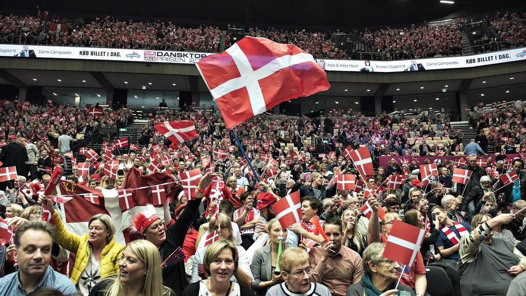 Danish Happiness Explained
