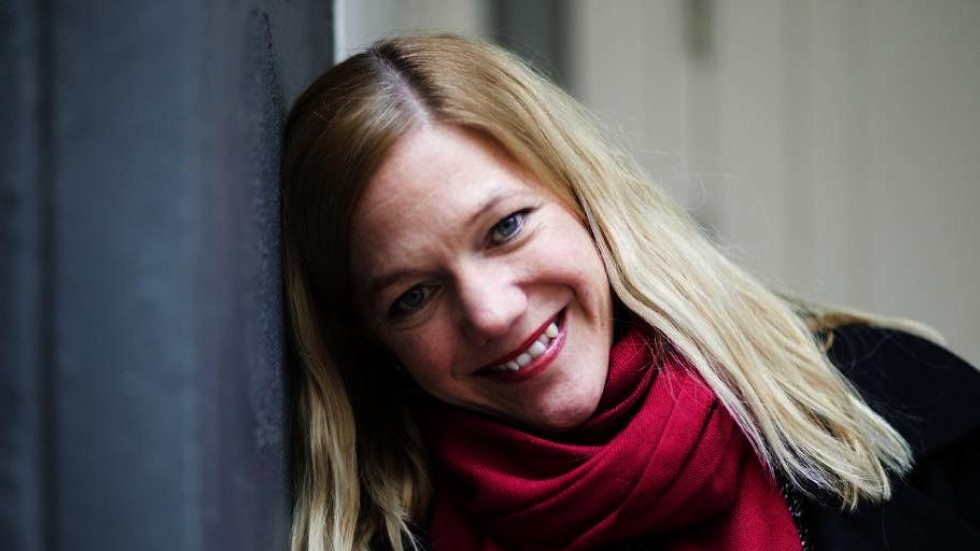 Best-selling Norwegian Author Maja Lunde