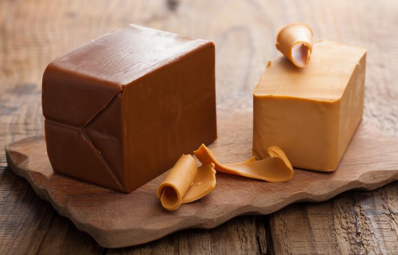 What is Norwegian Brown Cheese?