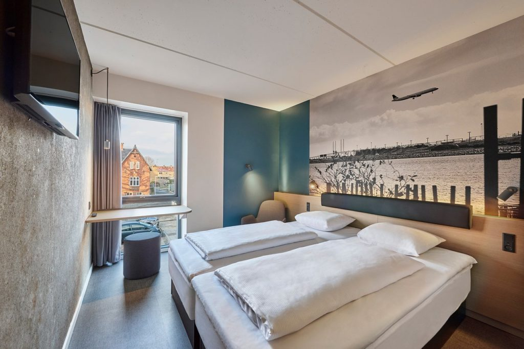 Welcome to Zleep Hotels in Scandinavia