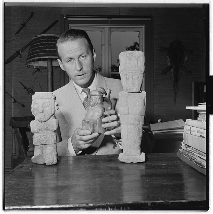 Kon-Tiki Museum in Oslo Returns Thousands of Easter Island Artefacts