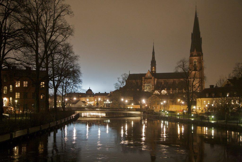 Sweden's Ancient Capital