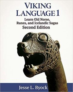 Language of the Vikings