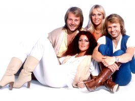 New Release From Swedish Group ABBA Expected Later This Year