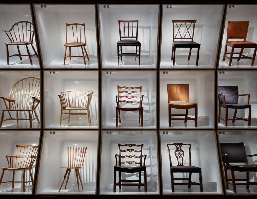 The Danish Chair - An International Affair