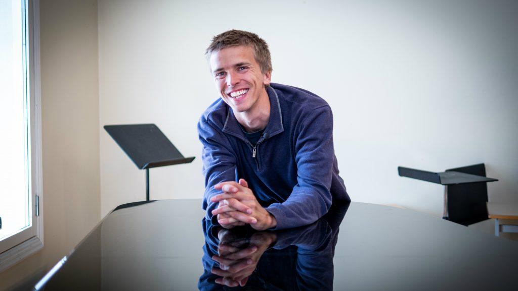 Oslo Jazz Festival 2019 presents Jazz in Church