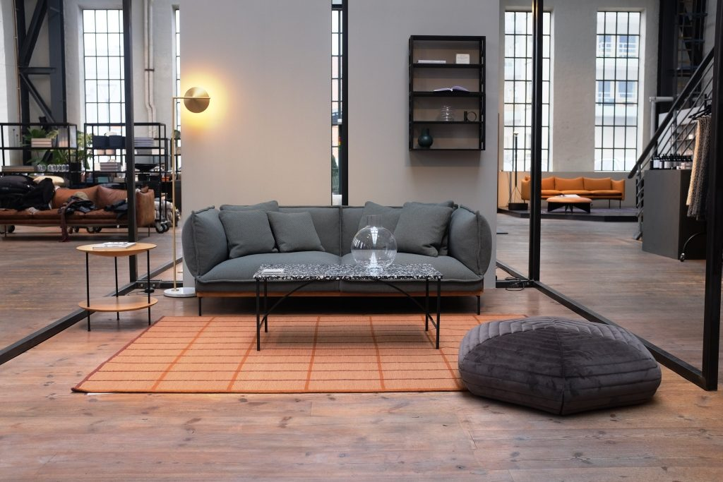 Handmade Furniture from Sweden