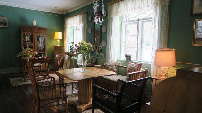 Literature and Art in Denmark