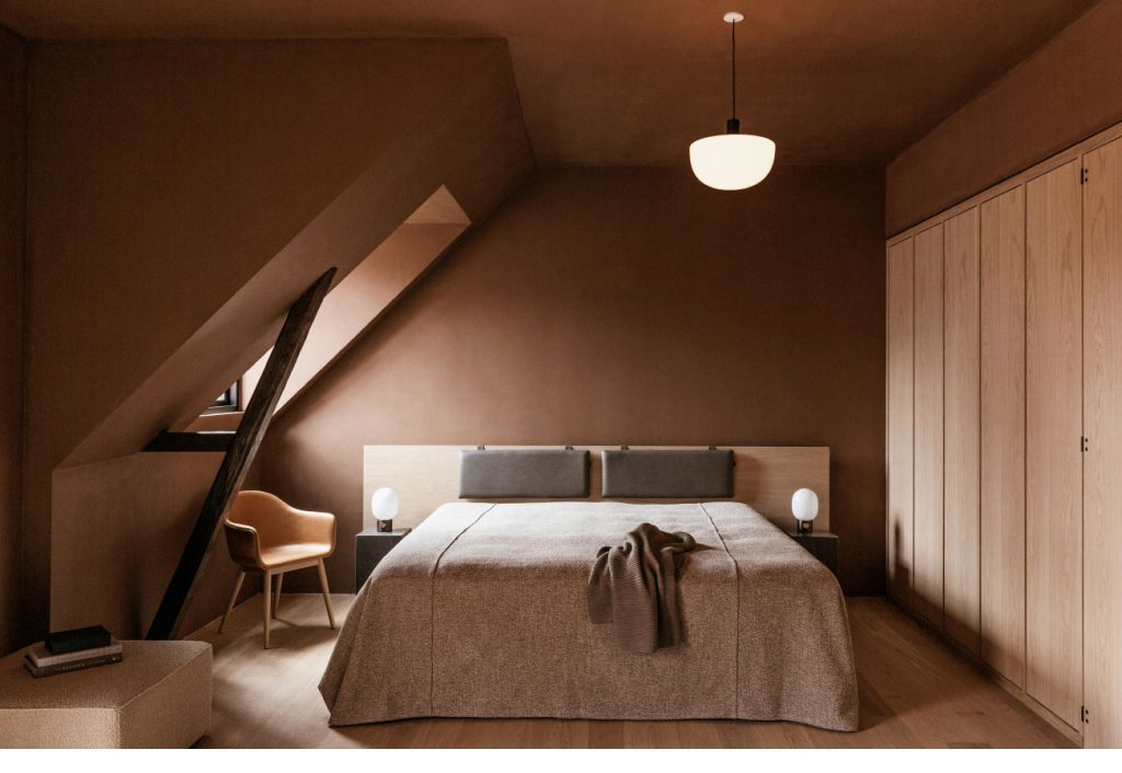 New Boutique Hotel in Copenhagen