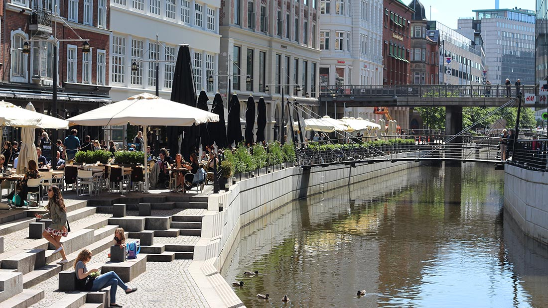 Your Essential Guide to Wonderful Aarhus, Denmark