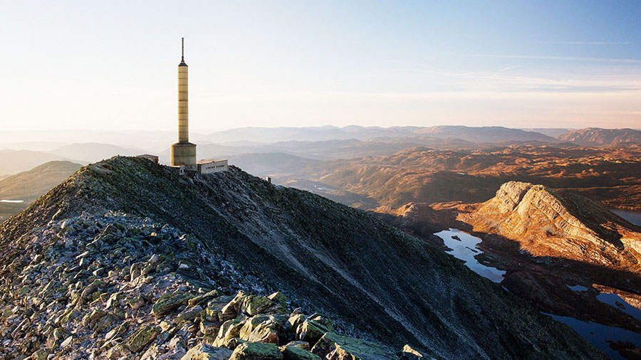 The 10 Most Popular Mountain Hiking Trails in Norway