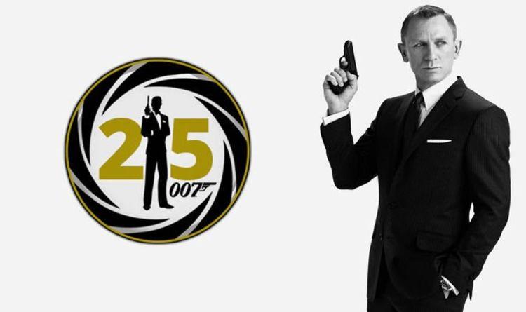 James Bond 25 in Norway