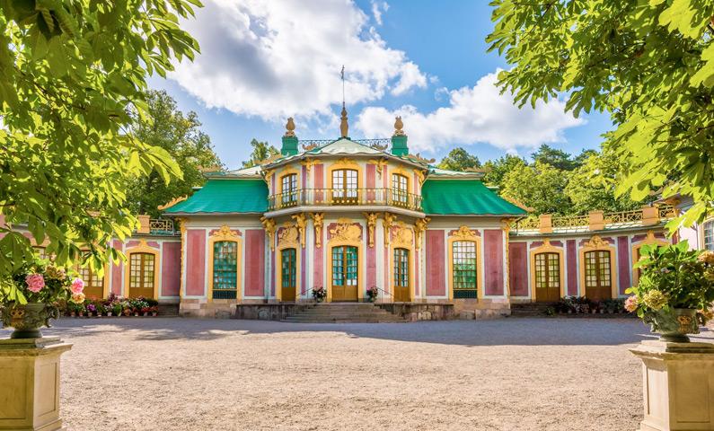 A Royal Treat: Drottningholm Palace in Stockholm