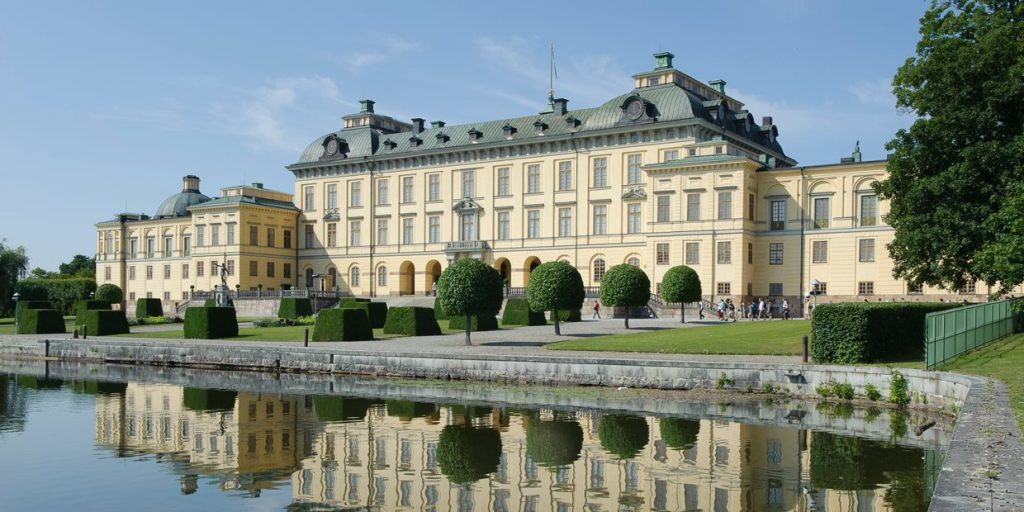 A Royal Treat: Drottningholm Palace in Stockholm