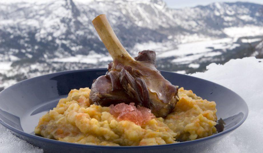 Scandinavian Lamb & Mutton