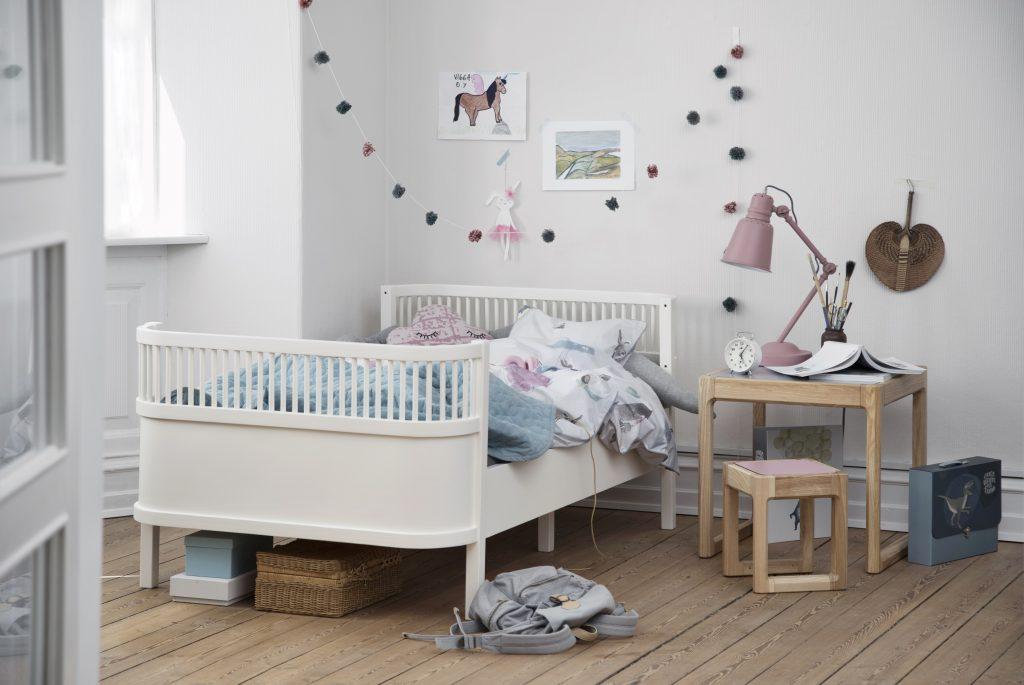 Danish Interior for Kids