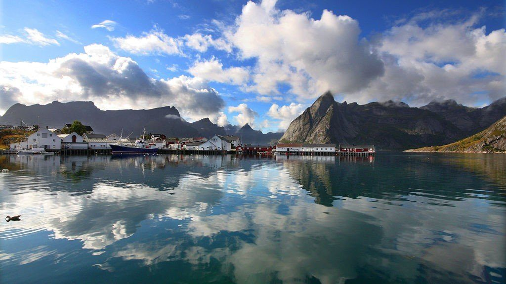 Lofoten International Art Festival, Norway