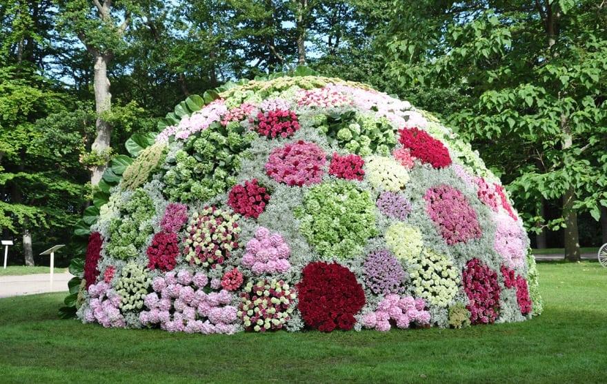 Europe's Most Beautiful Garden – in Sweden