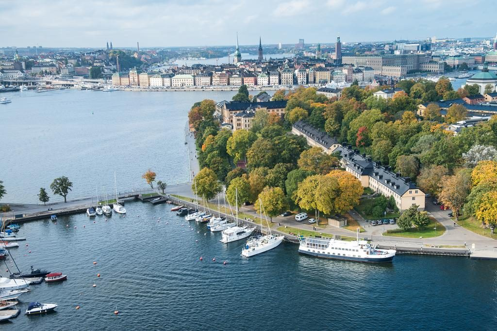 Top 10 Romantic Hotels to Escape to in Scandinavia This Season