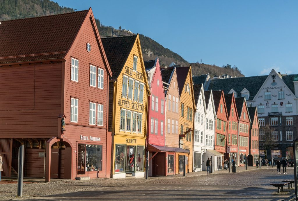 5 Ways To Travel Well In Scandinavia While On A Budget