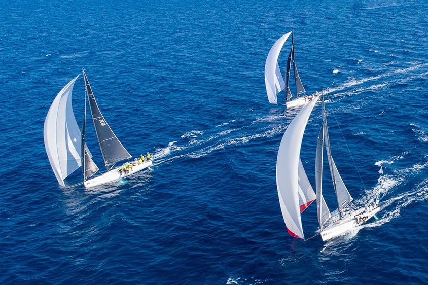 The Scandinavian Passion for Sail