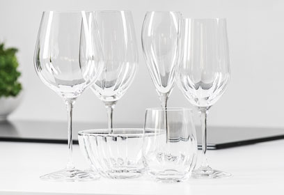 The Magic of Scandinavian Glass