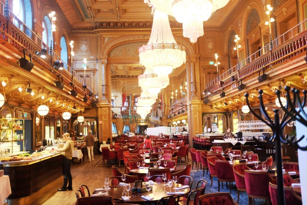 A Travel Journalist's Contemplations on a Hotel Stay in Stockholm