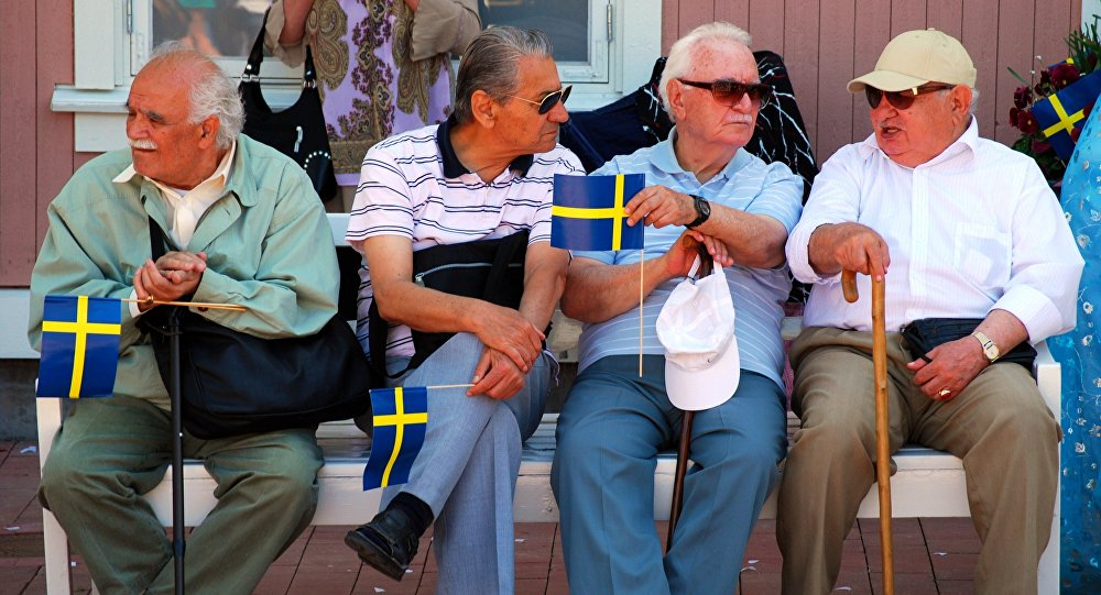 All The Reasons Why Sweden Is A Haven For Retirees