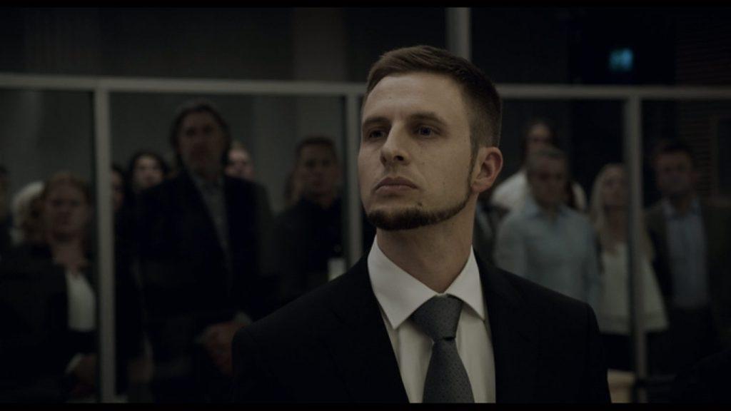 Norwegian Actor on Interpreting a Mass Murderer