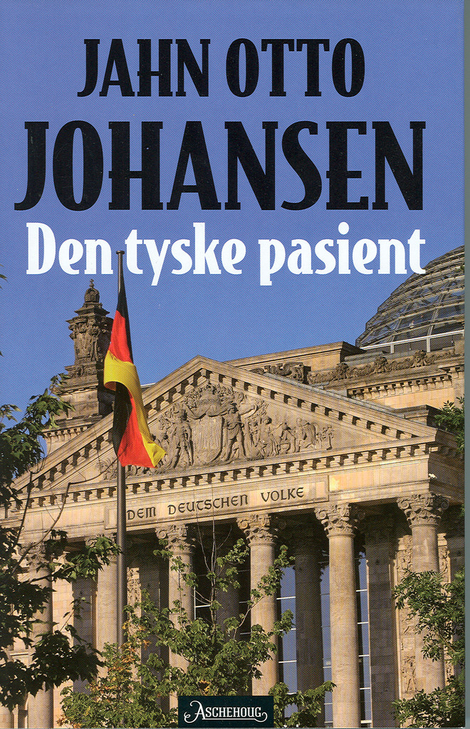 A Norwegian Author's Love For Germany