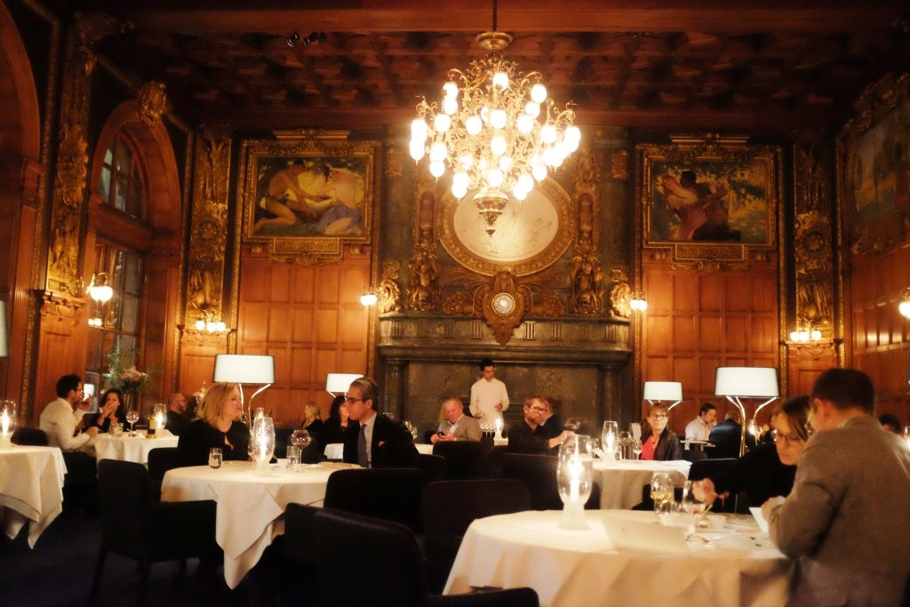 A Meal to Remember – in Stockholm