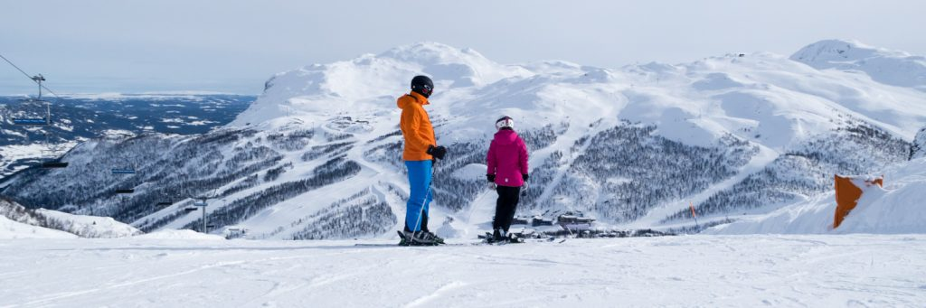 The Most Complete Ski Destination in Norway