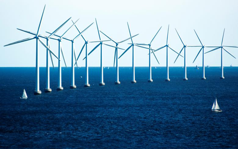 Denmark – The World's Leading Wind Power Nation